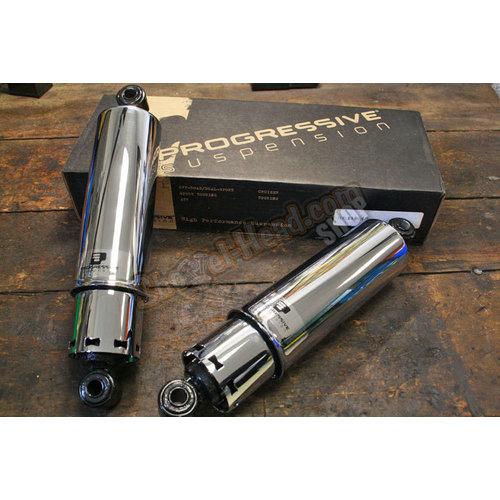 Progressive Suspension 412 Schokken voor 15-19 Street XG750/500 (excl. XG750A)