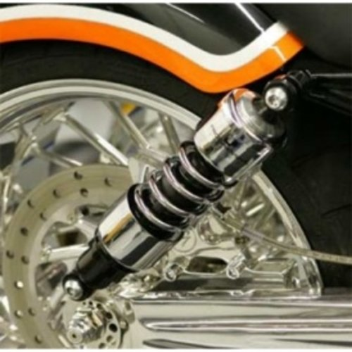 Progressive Suspension 412 Shocks for 15-19 Street XG750/500 (excl. XG750A)