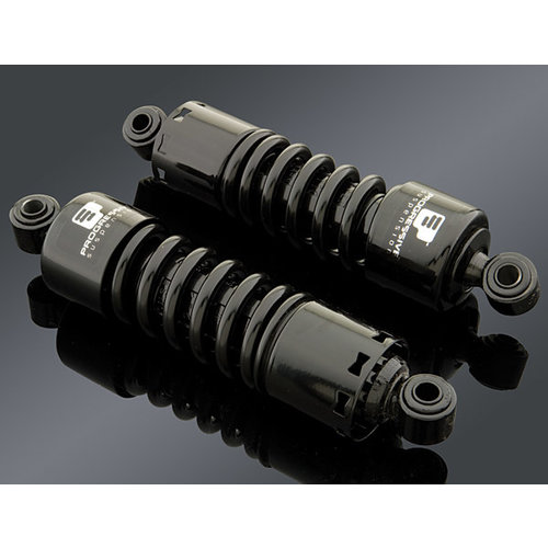 Progressive Suspension 412 Schokken voor 12-16 Dyna FLD Switchback (NU)