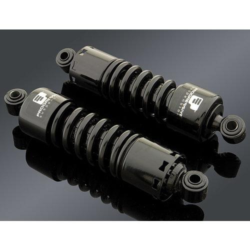 Progressive Suspension 412 Shocks for 91-17 Dyna (excl. see description)