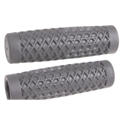 "1"" Vans x cult waffle grips Gray"