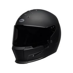 Eliminator Helm Mat Zwart
