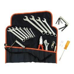 Tool Bag / Gereedschapsrol