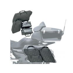 EX000535 Inner Bags Set (4 pcs) Hard Suitcases Touring 1999-2013