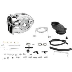 Yamaha Roadstar XV 1600 1700 Pro-R Hypercharger-Einlass