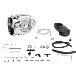Yamaha Roadstar XV 1600 1700 Pro-R Hypercharger Intake