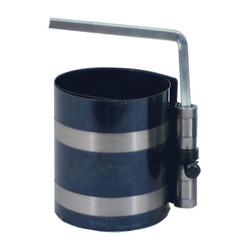 "Piston Compressor Tool 2 1/8"" - 5"" (53.9mm - 127mm) Pistons"