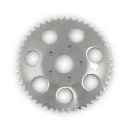 Kettenrad Chrom 51T > 73-85 4-SP B.T.; 79-81 XL