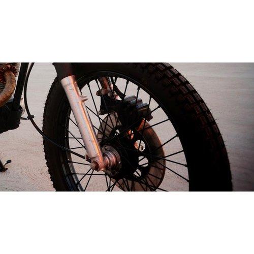 Grimeca Clean Bars Brake Pump (single disc)