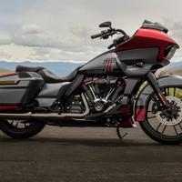 Wat is een Harley Davidson CVO?