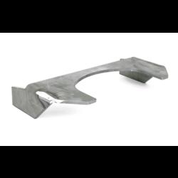 190MM Support pour la base du garde-boue arrière Stiletto -