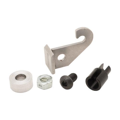 Burly Shift / Clutch - 30% Réducteur de pression