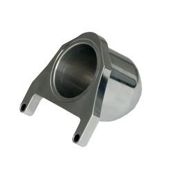 48mm Tachogehäuse Inkl. Taste HD 00-17 Twin Cam