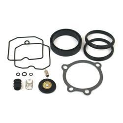 Überholsatz für Keihin Cv Vergaser Harley Davidson 90-06 BT XL (NU)
