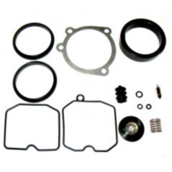 Carb Rebuild Kit 90-06 B.T.; 88-06 XL(NU) WITH CV CARB