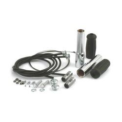 OEM Style Springer Push Gashendel Set Voor 35-48 UL/EL/WL