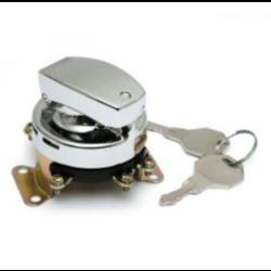 Ignition lock, Fatbob style