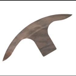 Tribal Fr-spatbord 150 mm 16-21 inch