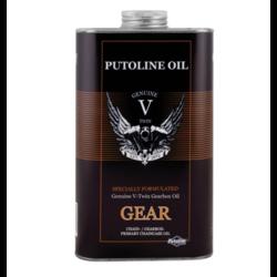 Transmission / Primary oil, 1 liter for Harley Davidson