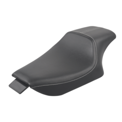 Smooth 2 Up Seat for Harley Davidson Sportster XL (type 2)