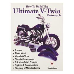 Wie man das ultimative V-Twin-Buch baut