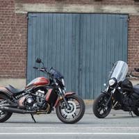 De historie van de Kawasaki Vulcan