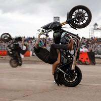 Special: Harley Davidson Sportster XL