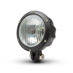Bobber Style Headlight  Type 2