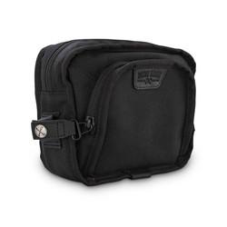 Voyager Handlebar Bag Cordura - Black