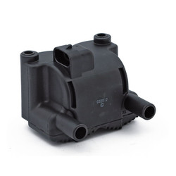 OEM Ersatz Single Fire Zündspule für HD Softail / Dyna