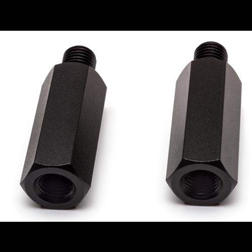 40mm Spiegel Verhogers M10