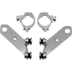 Custom Lower Fairing Mount Kit 35-43mm Forks
