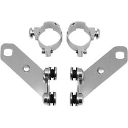 Kundenspezifisches Unterverkleidungs-Kit 35-43 mm Gabeln