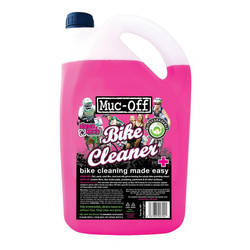 Motorcycle cleaner 5 L