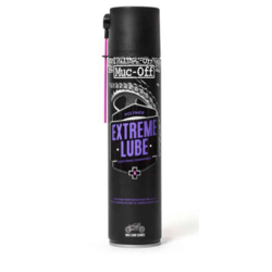 Extreme chain lube