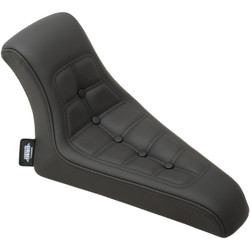 Low Rider Solo Seat Black