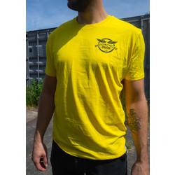 Checkered T-Shirt 2020