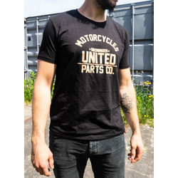 Motorräder United Parts Co. T-Shirt 2020
