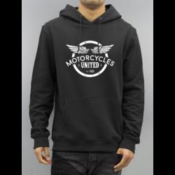 Motorräder United Hoodie 2020