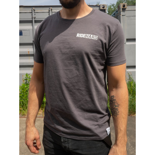 MCU Ride Hard T-Shirt 2020