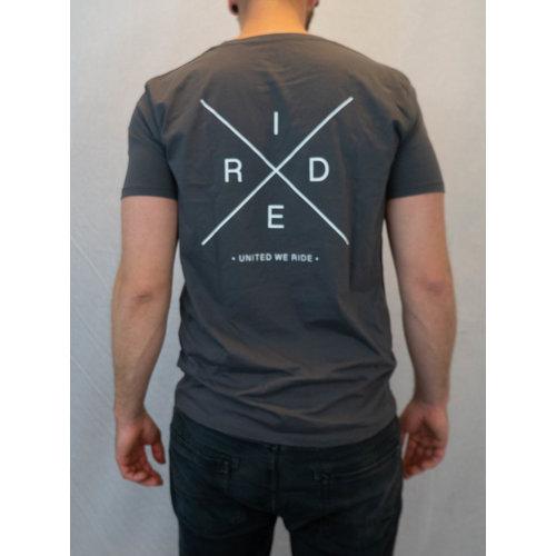 MCU T-shirt Ride Hard 2020