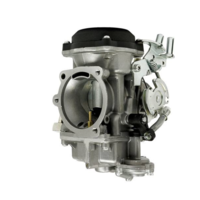 7 Reasons why you  should upgrade to a CV carburetor