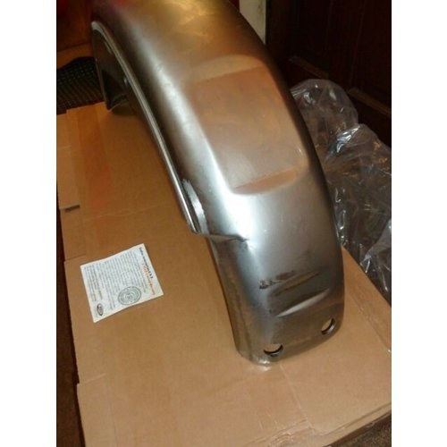 GZP Rear fender HD Sportster XL73-78 without taillight hole
