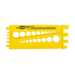 Messwerkzeug für Schrauben / Muttern
