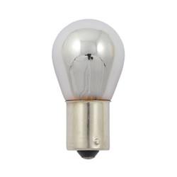 Chrome Single Filament Lamp 1156
