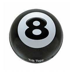Eight Ball Ventiel Dopjes