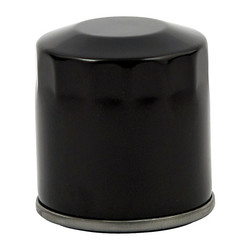 Spin-On Oil Filter for Buell