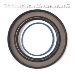 Oil Seal, Mainshaft for Harley Davidson Sportster