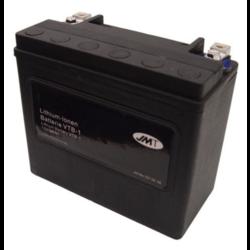 VTB-1 V-Twin Lithium Batterie