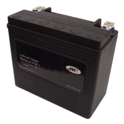 VTB-1 V-Twin Lithium Battery
